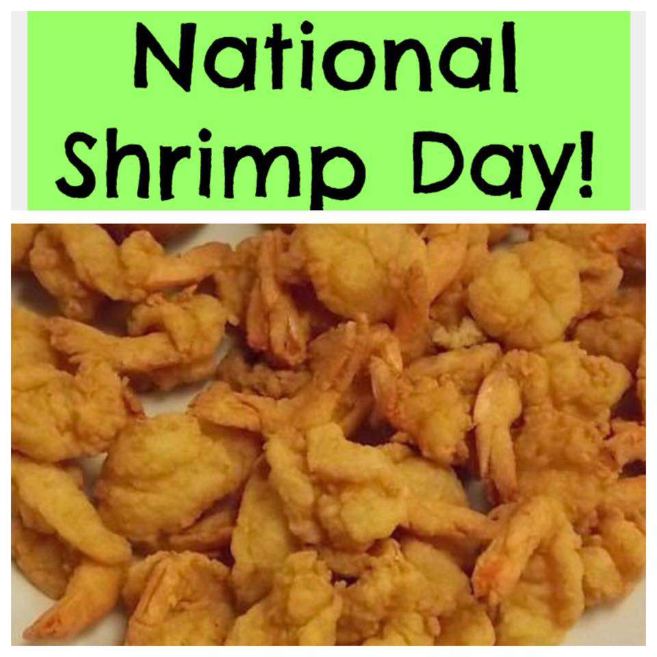 National Shrimp Day Wishes Images download