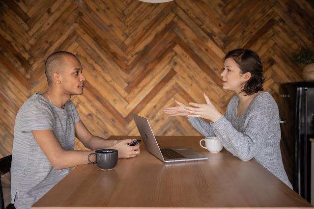 6. Life Coaching Business