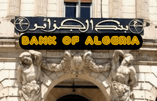 The new rules of the Bank of Algeria