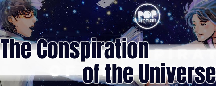 Review: The Conspiration of the Universe by Kenneth Olanday