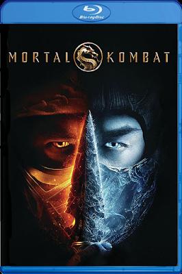Mortal Kombat [2021] [BD25] [Latino]