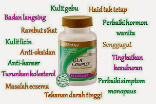 Ubat untuk haid yang tak teratur