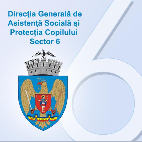 DGASPC Sector 6  suspendă activităţile cu beneficiarii la mai multe departamente, din cauza coronavirusului