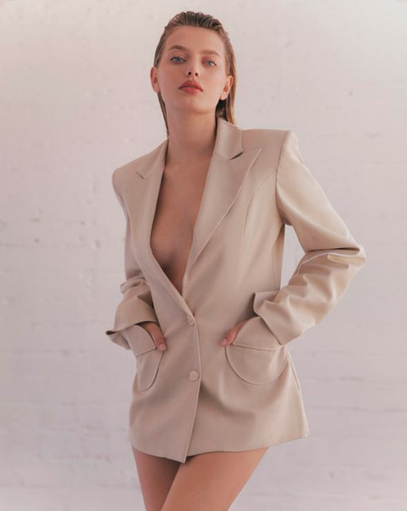 Elias Tahan - Photography - Model