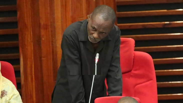 Bwege ataka Bombardier zipigwe bei ili Kumaliza Tatizo la Maji Nchini
