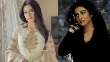Sarah Khan Amazing Transformation