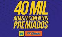 Promoção 40 mil Abastecimentos Premiados Ipiranga