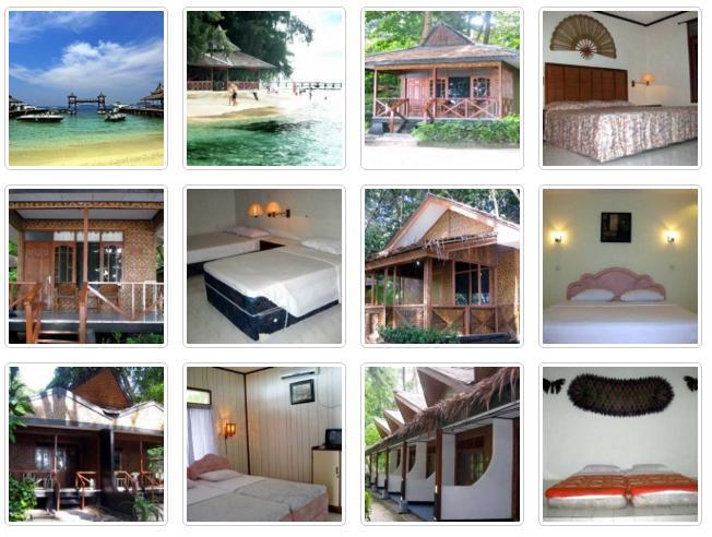 Paket Wisata Pulau Sepa Resort