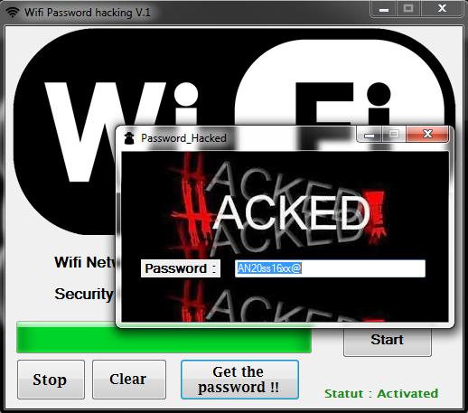 Wireless Hack Bot V5.0 For Windows7. Jornada dediee para murdered black quedara piramide publicar