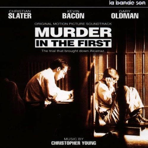 Murder in the First, Christopher Young