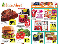 Save Mart Weekly Specials March 3 - 9, 2021