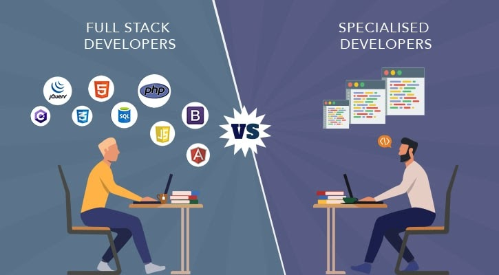 Why You Should Hire a Full-Stack Developer