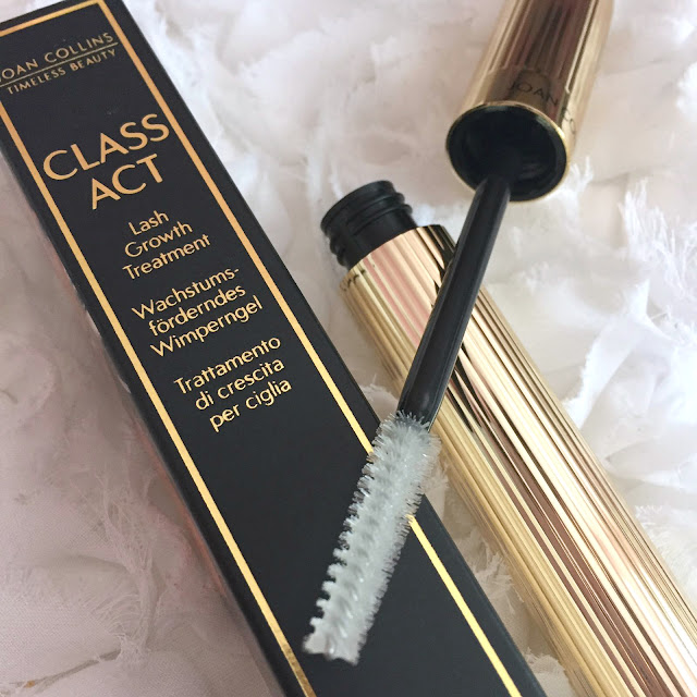 Joan Collins Timeless Beauty Class Act Lash Growth Treatment