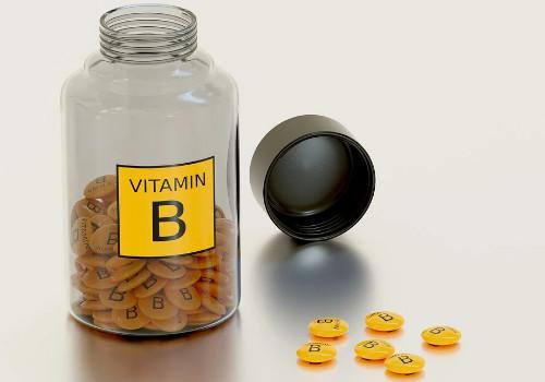 Burning Sensation in Feet cure by vitamin B