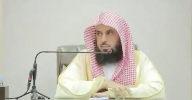 وفاة الشيخ عبدالرحمن السحيم