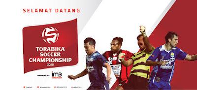 Torabika Soccer Championship (TSC) 2016