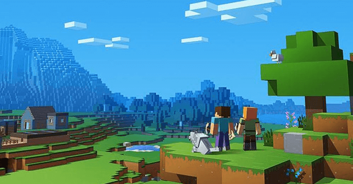 Malware in Minecraft mods Games Attack More Than 1 Million Android Users