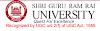 SGRR University Recruitment 2020 sgrru.ac.in Apply Online