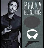 Adrien Brody - Peaky Blinders