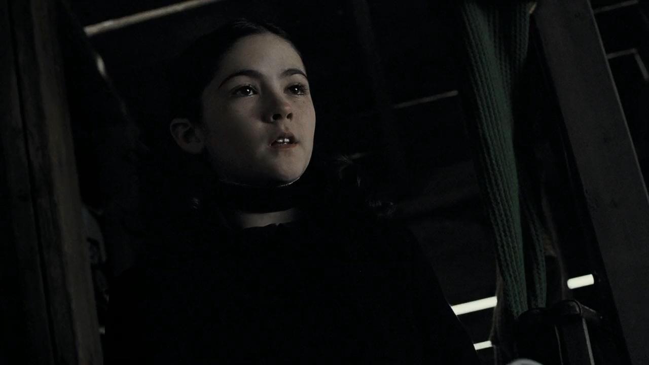 Orphan (2009) 4