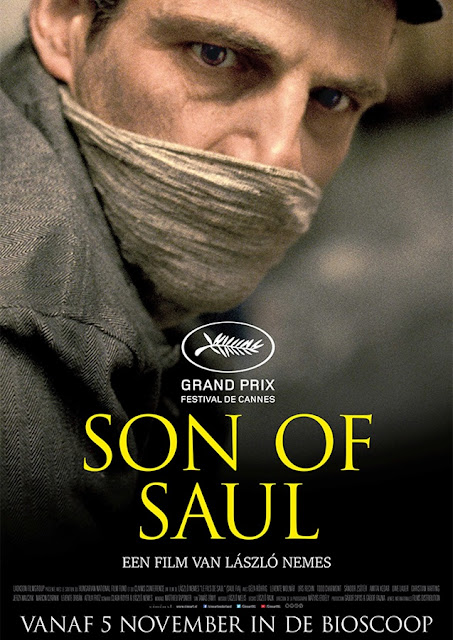 Son of Saul (2015) ταινιες online seires xrysoi greek subs