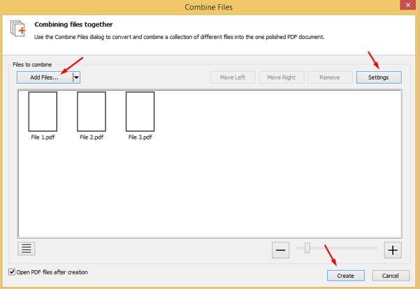 Cara Mengabungkan File PDF Menggunakan Nitro