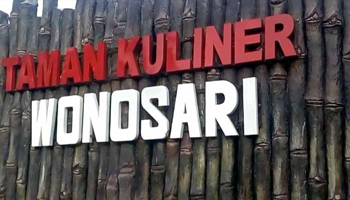 Tempat Nongkrong di Wonosari