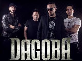 Photo des membres de Dagoba