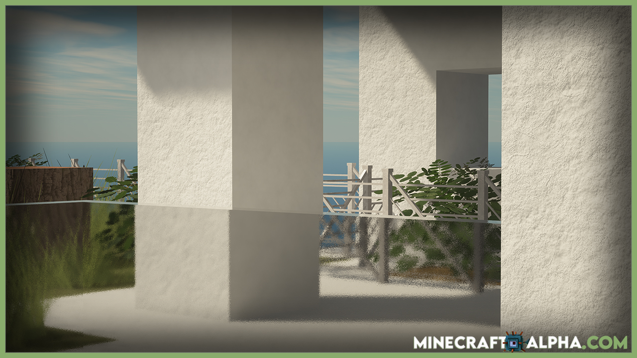 XEHD Resource Pack 1.17.1 (Modern Realistic)