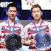 Jadwal, Hasil Pertandingan dan Link Streaming Bulu Tangkis Tim Indonesia di Olimpiade Tokyo 2020