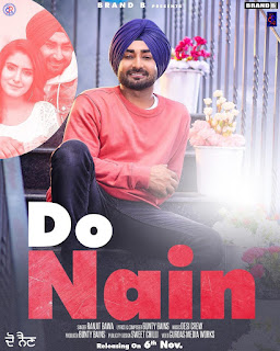 Do Nain - Ranjit Bawa - Latest High qulity song listen online   DjPunjab