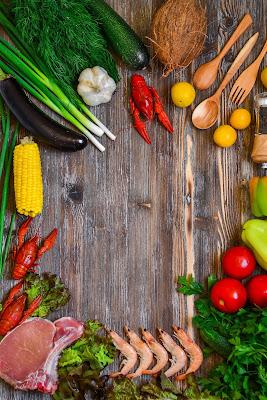 Kebutuhan Gizi Makanan lebih Terkontrol