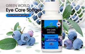 Eye Care Softgel