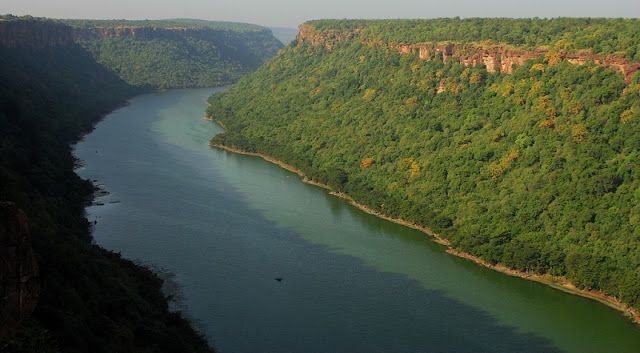 Rivers of Rajasthan Part - 1