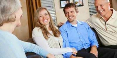 Cara Ampuh Membuat Mertua Sayang Sama Kita