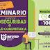 """Infotep impulsa seminario virtual sobre """"Bioseguridad y Salud comunitaria"""""""