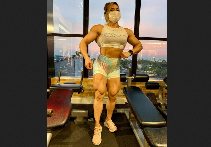 Work Out Routines for Women: Why Visual Impact for Women Stands Out (Part 2)