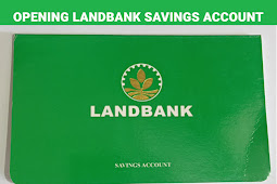 How to Open Checking Account for Business with Landbank
