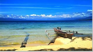 Danau Poso - berbagaireviews.com