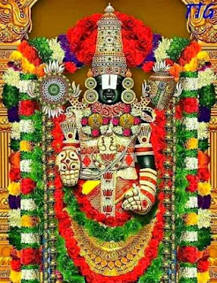 Venkatesa Dwadasa Nama Stotram