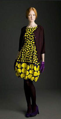 marimekko dress collection 2009 2010