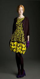 marimekko dress collection 2009 2010