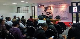 HRS Minta Pemerintah Bebaskan Semua Tahanan Politik
