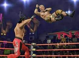 Wwe Impact 2011 Wrestling Game Download Free For Pc Full