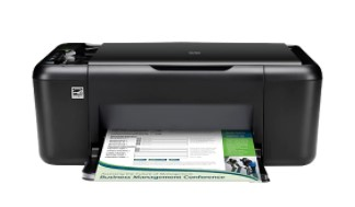HP Officejet 4400 All-in-One Printer - K410a Download Drivers and Software