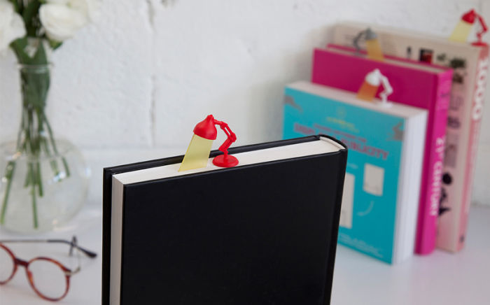 Reading Lamp Bookmark-1
