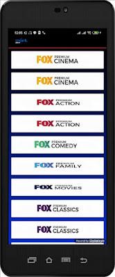 تحميل تطبيق Movil Play Tv apk الجديد لمشاهدة جميع قنوات العالم مباشر على أجهزة الأندرويد
