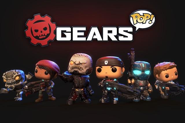 Gears Pop cerrará sus servidores en 2021