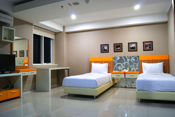 High Point Serviced Apartment Surabaya Selatan