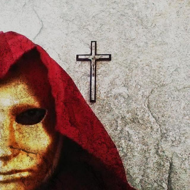ecclesia heavy doom occulte français interview par le scribe du rock